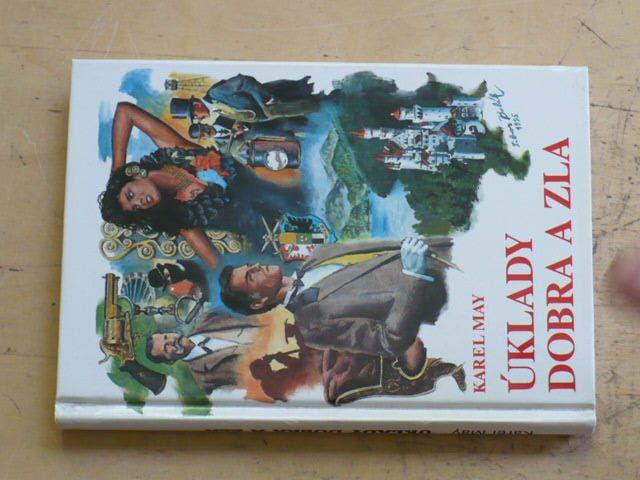 May - Ztracený syn V.svazek - Úklady dobra a zla (1995)