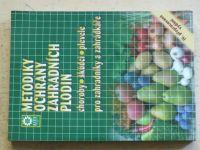 Metodiky ochrany zahradních plodin (2004)