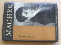 Novák - Antonín Machek (1962)