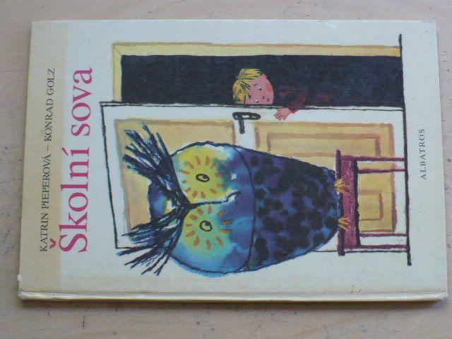 Pieperová - Školní sova (1980)