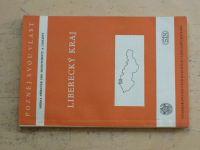 Poznej svou vlast - Liberecký kraj (1956) Pro mototuristy a cyklisty