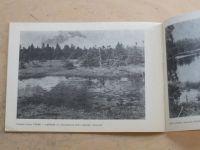 Průvodce po vybraných chráněných územích Severomoravského kraje (1974) Metodická příručka PO SSM