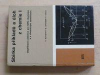 Sbírka příkladů a úloh z chemie I. (1980)