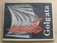 Golgata (1946)