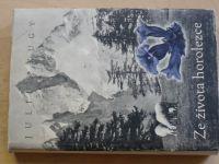 Julius Kugy - Ze života horolezce (1943)