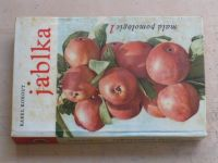 Kohout - Jablka - malá pomologie 1 (1960)
