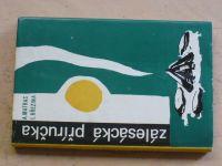 Matras, Březina - Zálesácká příručka (1967)