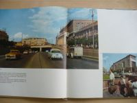 Neubert, Neubertová - Moskva (1965)