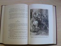 Rúžička - SAMO (1925) il. J. Kočí - Osvobození Čechů ze jha avarského