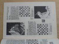 Šachy a vojáci 2-3 (1981) dvojčíslo