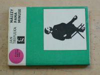 Trefulka - Nálezy pana Minuse (1966)