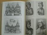 Barokní umění a jeho význam v české kultuře - Národní galerie Praha 1991