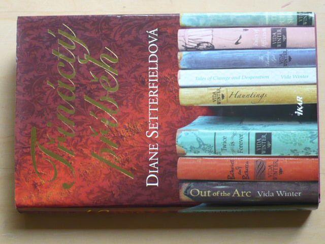 Diane Setterfieldová - Třináctý příběh