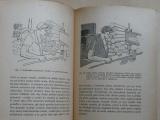 Lorenc - Autor píše knihu (1946) technika rukopisu, sazby, korektur a tisku