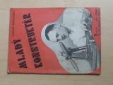Rauschgold - Mladý konstruktér 2 (1941)