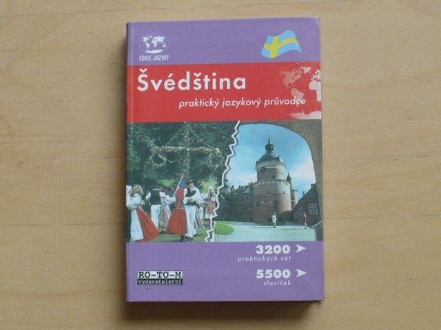 Švédština - praktický jazykový průvodce (1999)