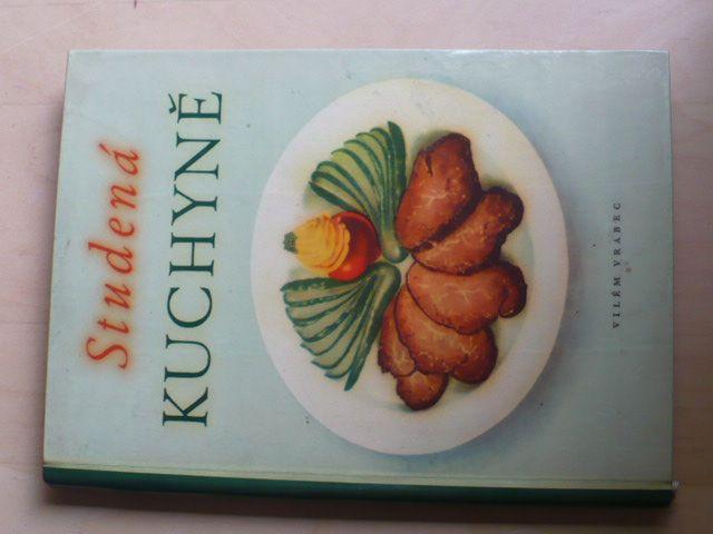 Vrabec - Studená kuchyně (1957)