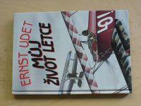 Ernst Udet - Můj život letce (1993)