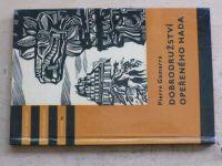 Gamarra - Dobrodružství opeřeného hada (1964) KOD 72