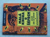Hájek - Malá kniha o šéfech aneb jak se vyznat v představených (1996)