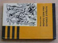 Hiob - Novou zemi pro divoká zvířata (1974) KOD 133