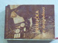 Ing. Louda, Ing. Mareš - Příručka pro strojvedoucí (1957) Parní lokomotivy
