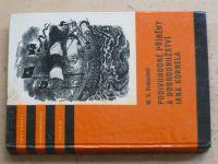Kratochvíl - Podivuhodné příběhy a dobrodružství Jana Kornela (1979) KOD 44