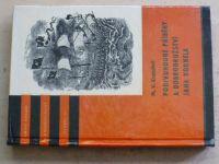 Kratochvíl - Podivuhodné příběhy a dobrodružství Jana Kornela (1974) KOD 44