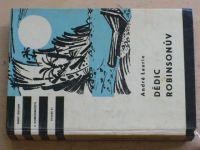 Laurie - Dědic Robinsonův (1962) KOD 61