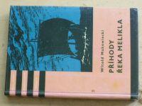 Makowiecki - Příhody Řeka Melikla (1959) KOD 37