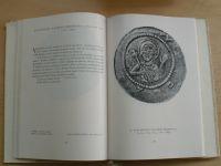 Nohejlová-Prátová - Krása české mince (Orbis 1955)