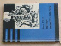 O´Dell - Ostrov modrých delfínů (1965) KOD 83