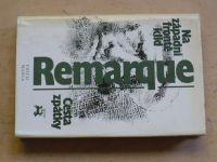 Remarque - Na západní frontě klid, Cesta zpátky (1988)