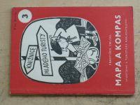 Smlsal - Mapa a kompas (1960)