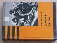 Szczepańská - Divoký Anda (1969) KOD 109