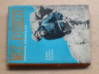 Ullman - Muž z Everestu (1959) Tentingova autobiografie