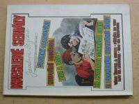 Vápenka, Foglar - Kreslené seriály Jaroslava Foglara (1990)