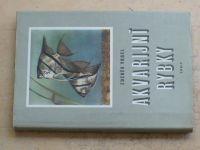 Vogel - Akvarijní rybky (1955)