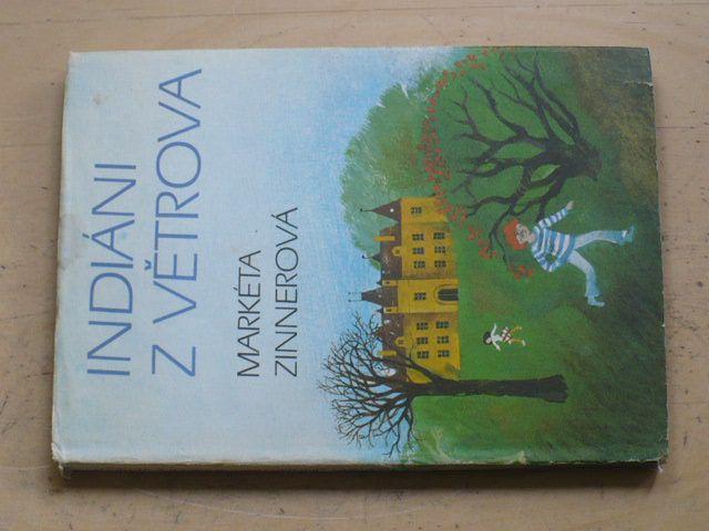 Zinnerová - Indiáni z Větrova (1979)