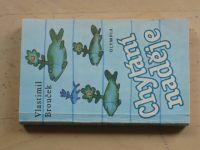 Brouček - Chytání naděje - rybářské povídky (1986)