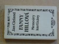 Cleland - Fanny Hillová - Memoáry kurtizány (1991)