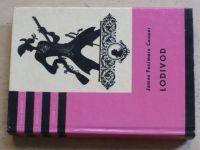 Cooper - Lodivod (1973) KOD 126