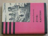 Čukovskij - Čtyři kapitáni (1970) KOD 35