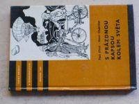 d'lovoi, Chabrillat - S prázdnou kapsou kolem světa (1973) KOD 130