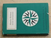 Dickens - Zvony novoroční (1956)