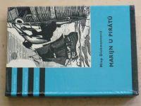 Diekmannová - Marijn u pirátů (1971) KOD 117