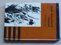 Dillonová - Ostrov divokých koní (1971) KOD 119