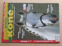 Já mám koně... 5 (2006) ročník III.