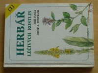Janča, Zentrich - Herbář léčivých rostlin 1 (1994)