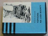 Kocourek - Vzpoura na lodi Bounty (1968) KOD 43